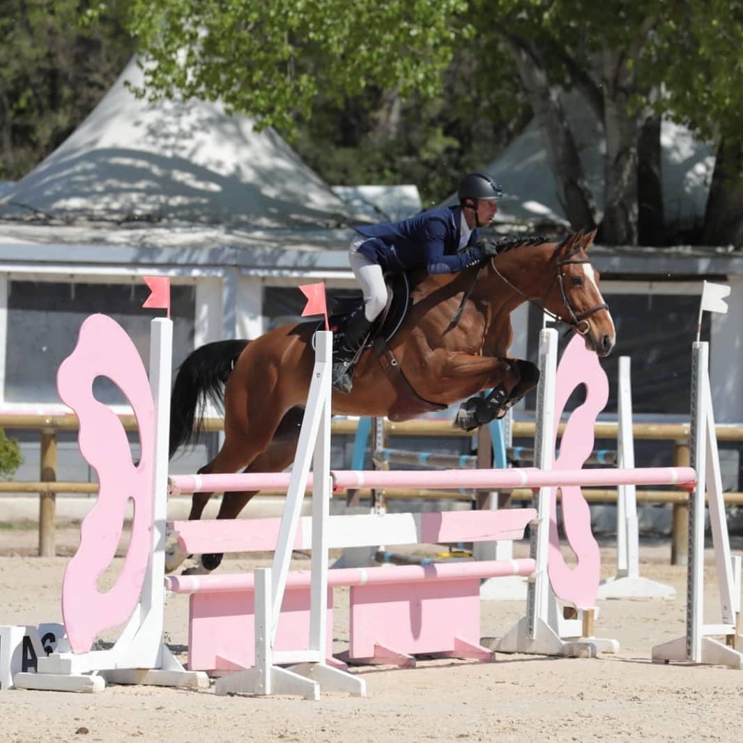 Compétition equitation Romans-sur-Isère